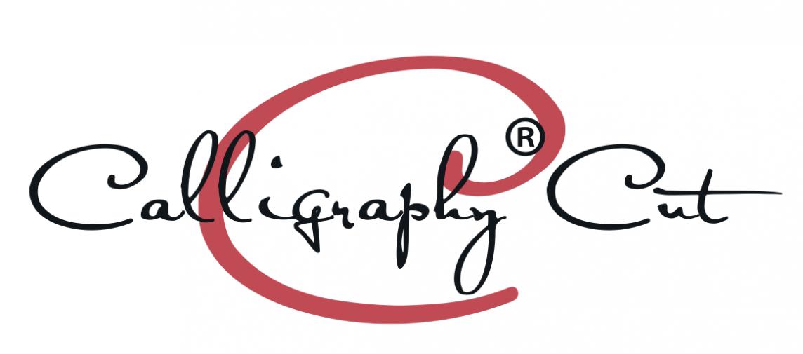 Calligraphy Cut - LESSING.friseure